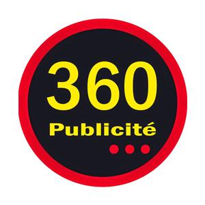 360 Publicité