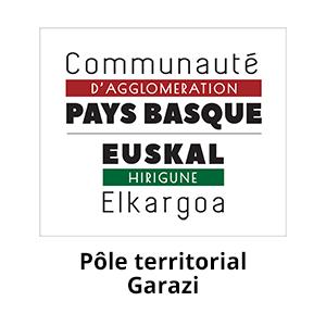 Pôle territorial Garazi