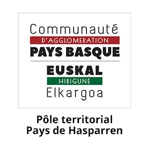 Pôle territorial Pays de Hasparren