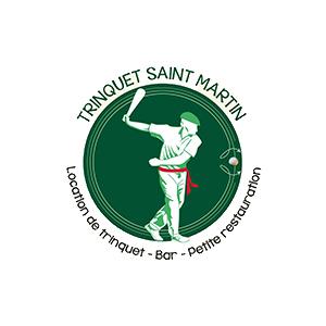 Trinquet Saint Martin de Biarritz