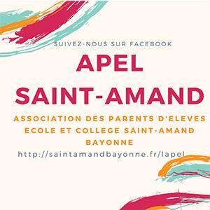 apel de Saint Amand