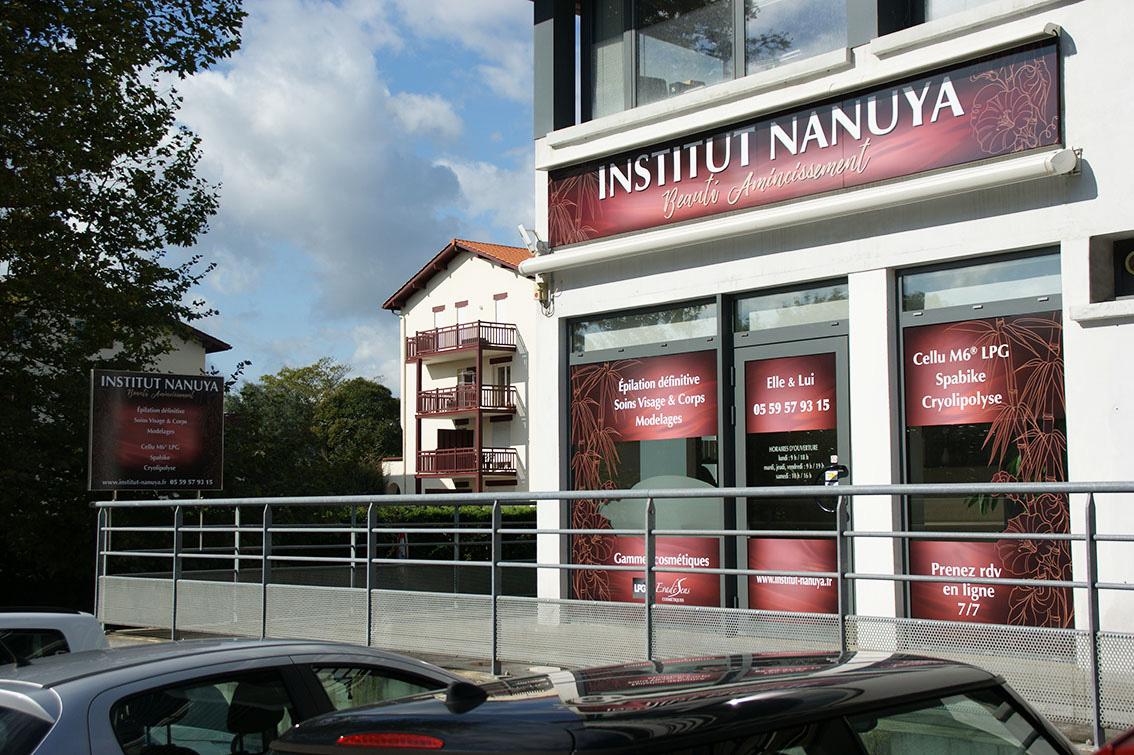 institut nanuya