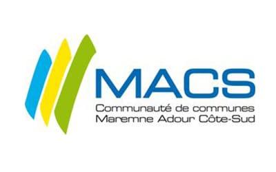 communauté de Communes Maremne Adour Côte-Sud